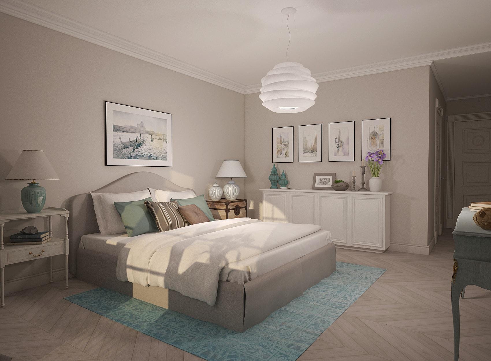 Спальня 3-min